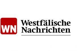 Westfälische Nachrichten: Nach Kaffee jetzt Waffeln