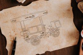 Die Geschichte der Waffeln – Vom Waffeleisen zum Waffle-Bike